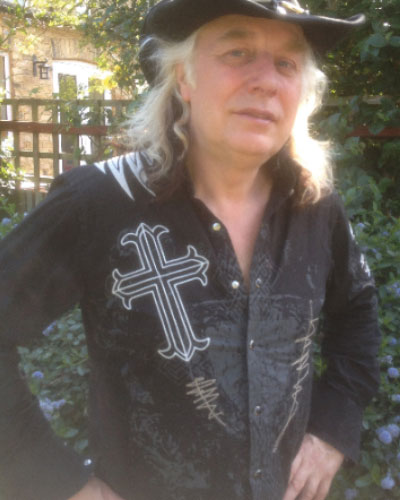 John Haze Profile Picture